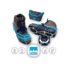 Schuheisen «Icetrack» 33-36