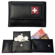 Swissline Portemonnaie «ID Safe Mini»