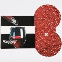 Drop Stops «Swiss Identity», 5 pièces