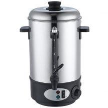 Glühweinbehälter 8 Liter