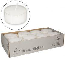 Maxi-Teelichter «BIG», 16er Pack