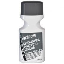 Aluminium Politur und Wachs, 500 ml