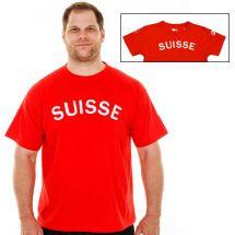 T-Shirt «Suisse»