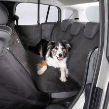 Kleinmetall Autoschondecke mit Türschutz