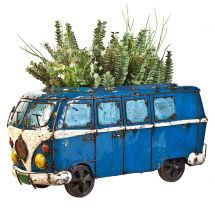 VW Bus «Kombi-Planter»