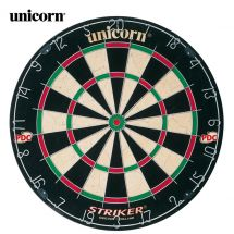 Dartscheibe Unicorn Striker Bristle