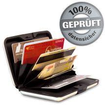Portemonnaie sécurisé «Cardguard»