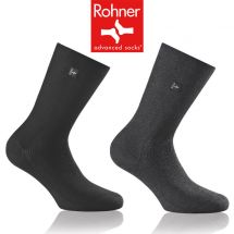 Premium Socken «super BW» Trio Pack