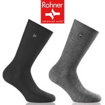 Premium Socken «super WO» Trio Pack