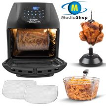 Mediashop Multi-Function «AirFryer» Deluxe Set