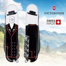 Victorinox Taschenmesser Trachten-Edition «Mutz»