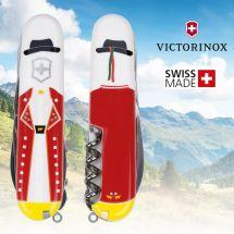 Victorinox Taschenmesser Trachten-Edition «Appenzeller»