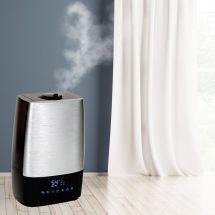 Luftbefeuchter und -reiniger «Ultraschall»