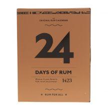 Rumkalender «No.6»
