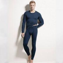 Herren Thermo «Standard» Hose mit Öffnung