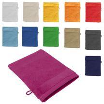 Tissu éponge «Premium» lavette 30x30 cm