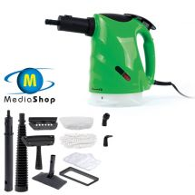 Mediashop Dampfreiniger «H20 Steam FX»