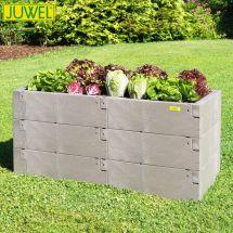 Juwel Plate-bande «Wood», 360 litres