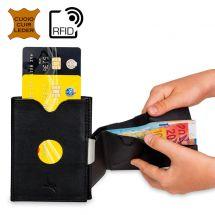 Portemonnaie pour cartes de crédit «CardSafe»