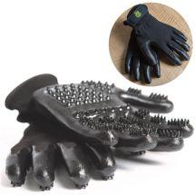 Fellpflegehandschuhe «HandsOn», 2 Stück