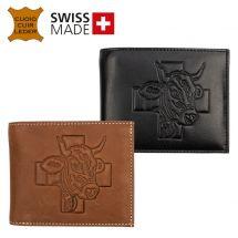 Portemonnaie «ID Safe Kuh»