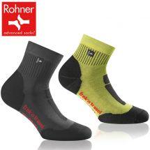 Reise und Trekking-Socke «Trek n' Travel»