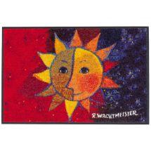 Fussmatte «Sole», Rosina Wachtmeister 50x75 cm