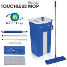 Mediashop Mop «Touchless» XXL