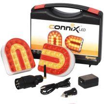 Magnetische LED-Rückleuchten