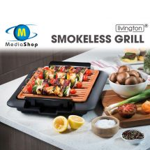 Mediashop Grill «Smokeless» Standard