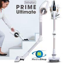 Mediashop Akku Staubsauger «PRIME Ultimate»