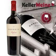 Bodega Bressia Vin rouge Profundo «Cuvée» 1 Carton