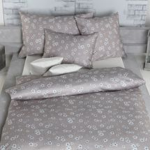 Bettwäsche «Edelweiss»