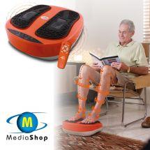 Mediashop Trainings- und Massagegerät «VibroLegs»