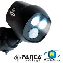 Mediashop Wandleuchte «Panta Safe Light»