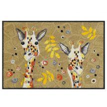 Fussmatte «Giraffen» 50×75 cm