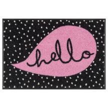 Fussmatte «Hello» 50×75 cm