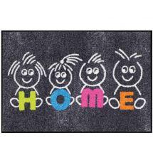 Fussmatte «Kids Home» 50×75 cm