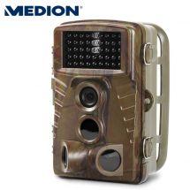 MEDION Garten- und Wildüberwachungskamera, Modell 2020