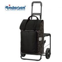 Andersen Shopper «Komfort» inkl. Sitzmöglichkeit