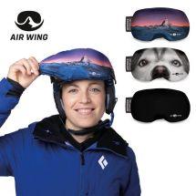 Skibrillen-Schutz