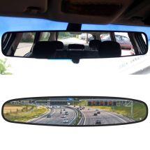 Panorama-Rückspiegel