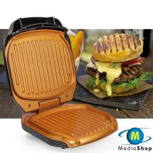 Mediashop Grill «Low Fat»