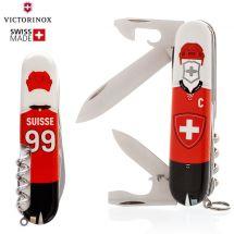 Victorinox Taschenmesser Sport-Edition «Eishockey»