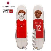 Victorinox Taschenmesser Sport-Edition «Fussball»