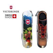 Victorinox Taschenmesser Wandern «Classic Edition 2020»