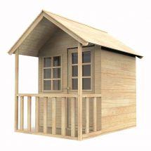 Spielhaus «Cottage»