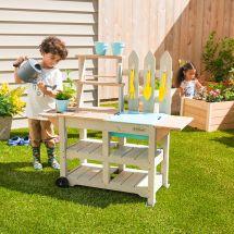 Spieltisch «Garden Station», inkl. Waschbecken