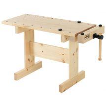 Werkbank «Classic» Holz