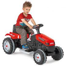 Elektronischer Kindertraktor